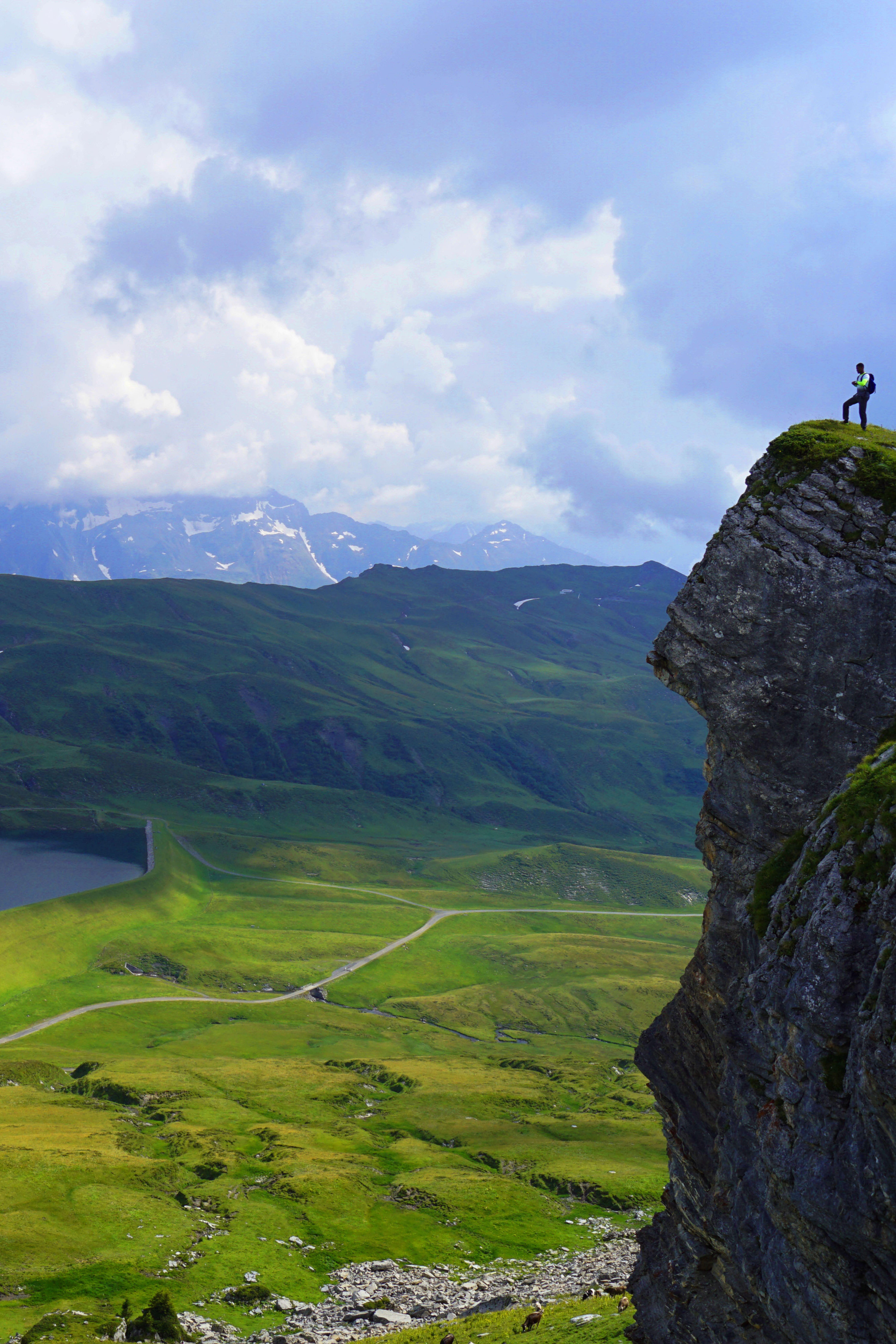 Secret Places Schweiz