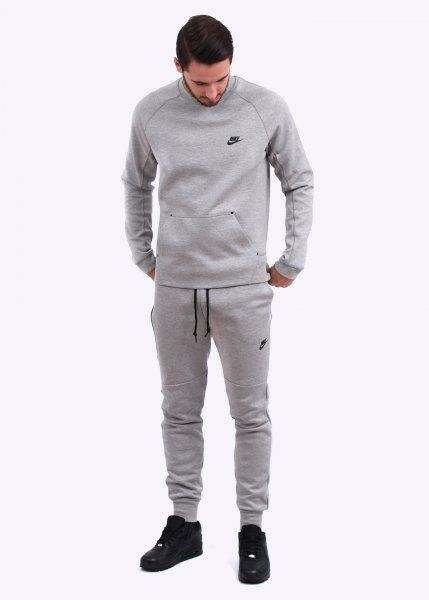 best loved aed6b a6eea Nike Sportswear Tech Fleece Pant - Grey