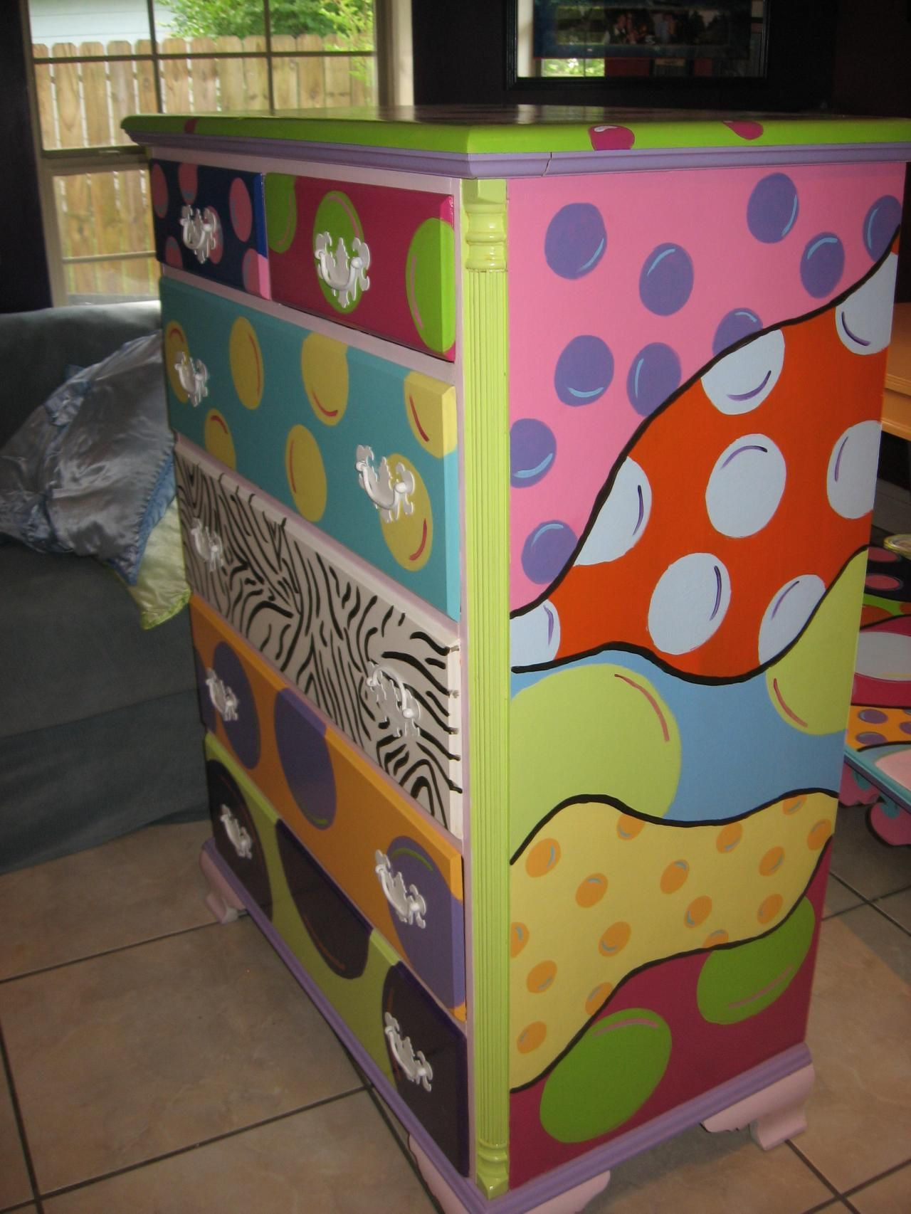 funky furniture and stuff. fun stuff furniture pinterest paint wardrobe bed funky and k