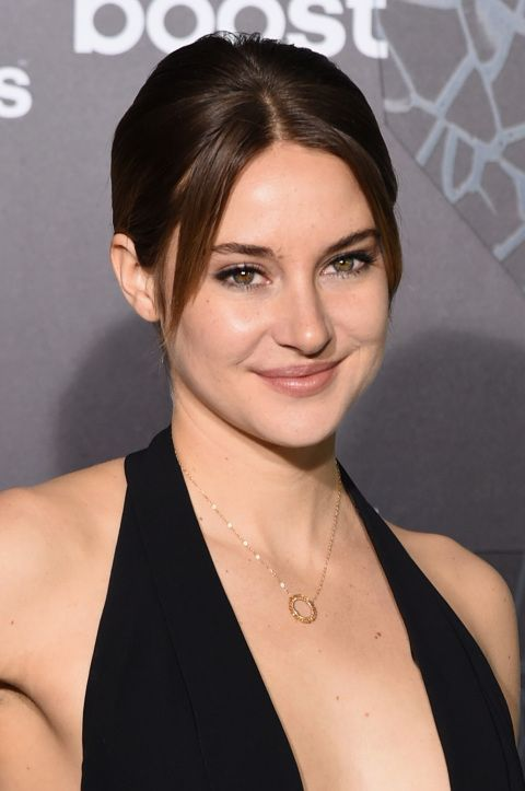 Shailene Woodley's eating clay to clean her system. Find out more about it and 11 other strange celebrity beauty habits (Cocoa Cola hair-washing and oil pulling are part of the mix!)