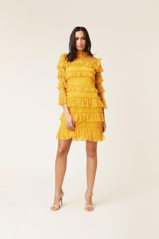 21++ By malina carmine maxi dress ideas