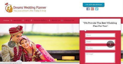 Pin By Dreamz Wedding Planner On Dreamz Wedding Planner Pinterest