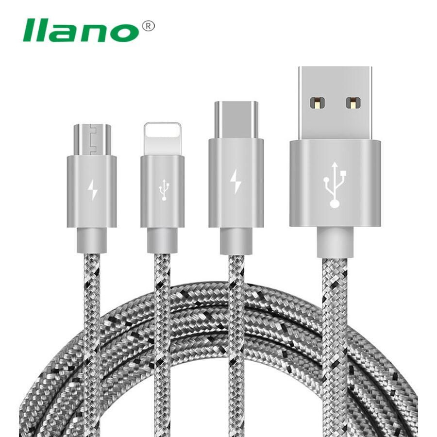 Multi-Pack Micro USB Cable Fast Data Sync Phone Charger Lead Samsung LG Sony