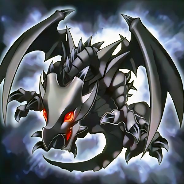 Red Eyes Baby Dragon By Yugi Master On Deviantart Black Dragon Tattoo Red Eyes Dragon Artwork