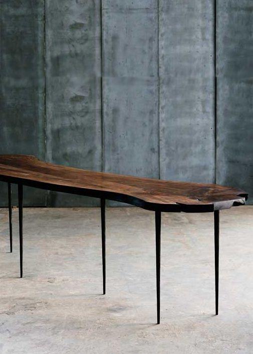 Lars Zech table, Heerenhuis