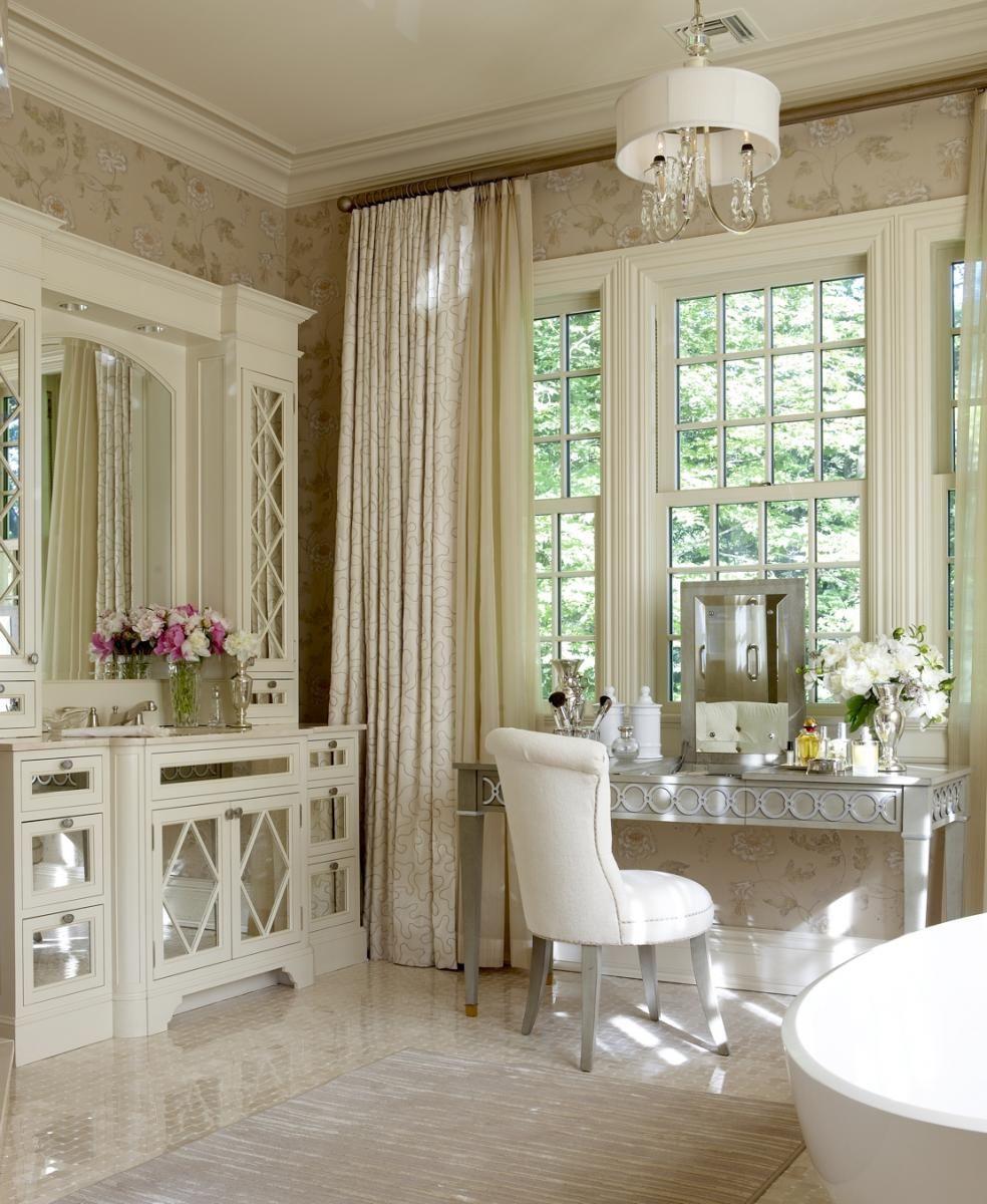 Design in depth greenwich style magazines vanities and bath