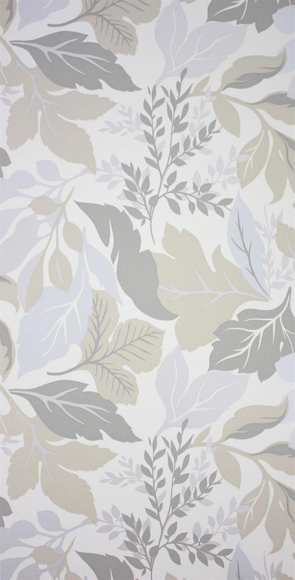 Chardon | Perroquet Wallpapers | Nina Campbell Wallpaper