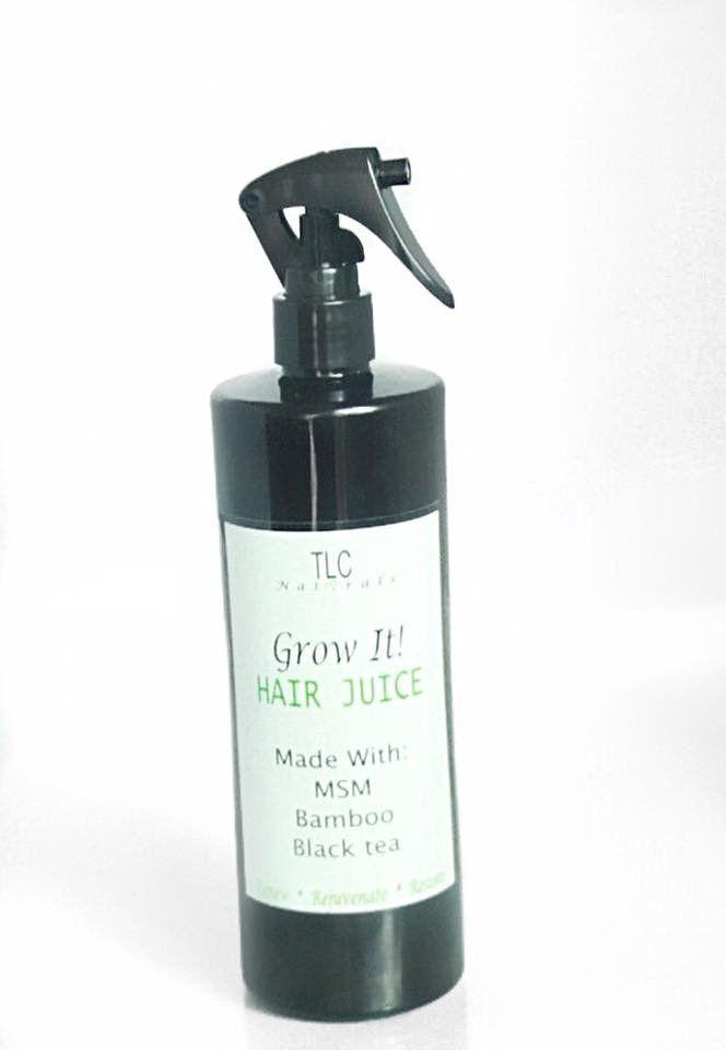 Grow It! Hair Growth Juice