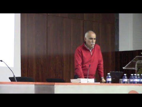 """JUAN LEÓN Y CASTILLO Y LA INGENIERÍA MARÍTIMA EN CANARIAS Charla de Francisco Martínez Castellanos en el Salón de Actos de la Escuela de Ingenierías Industriales y Civiles, (2015-04-22) en el Homenaje a D Juan de León y Castillo, con motivo de la celebración del Día Internacional del Libro. Más información en el Blog """"Inteling"""": http://bibwp.ulpgc.es/inteling/2015/04/15/homenaje-al-ingeniero-don-juan-de-leon-y-castillo-primer-director-de-la-escuela-superior-de-industrias-de-las-palmas/"""