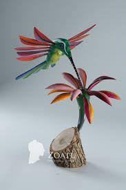 Resultado de imagen para colibri alebrije