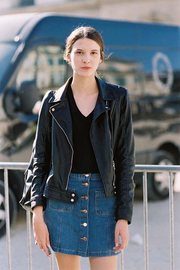 Vanessa Jackman: Paris Fashion Week SS 2016....After Dior