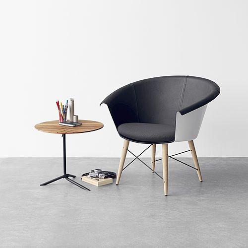 Presentation Du Capitaine Chair Archiexpo Elegant Furniture Furniture Cool Furniture