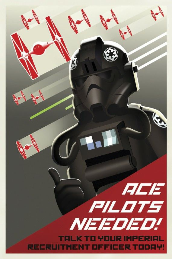 Imperial Recruiting Poster Geek O Matic Pinterest Star Wars