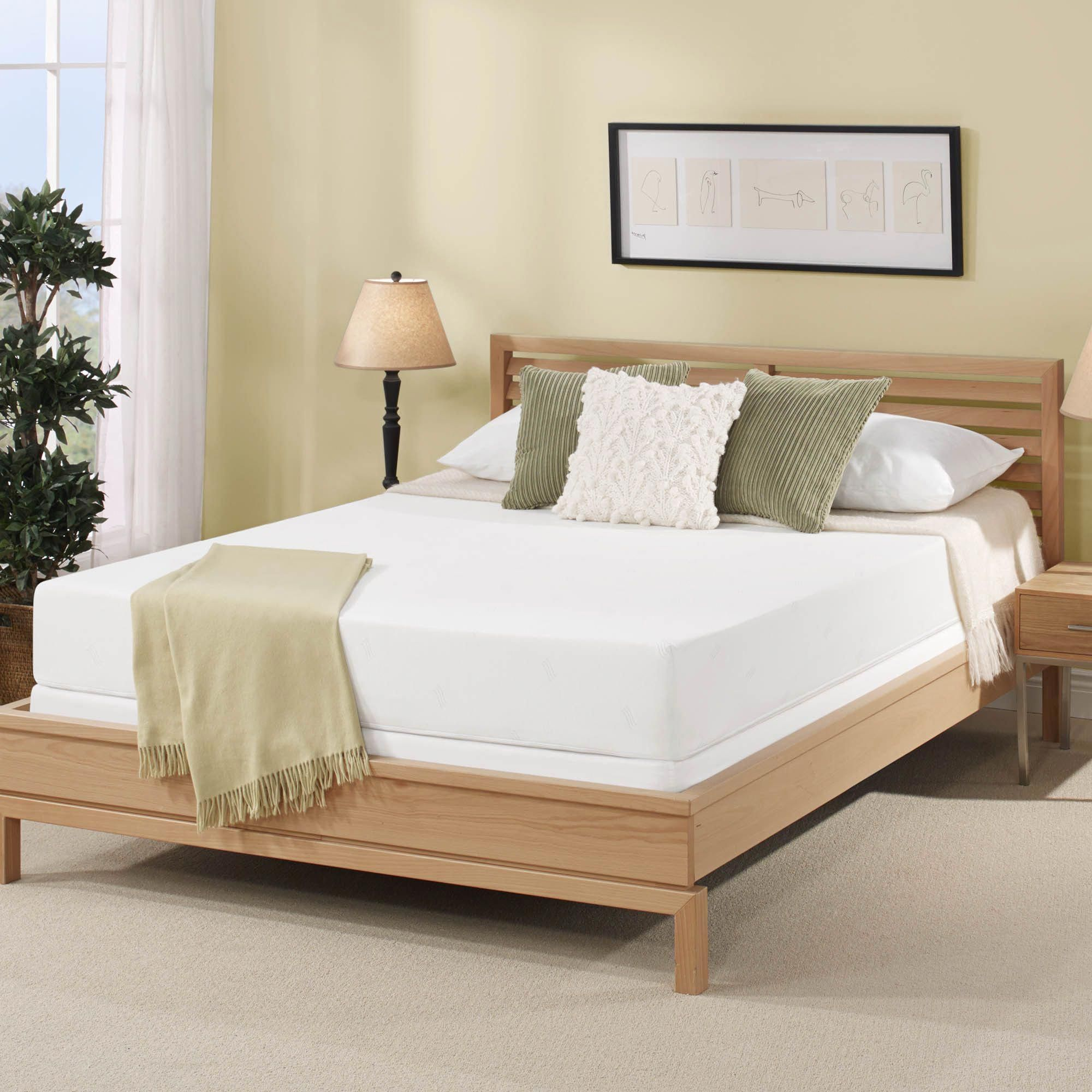 Memory Foam Mattress Too Firm Sleep On Comfort That Adapts To You Never Too Firm And Never Too