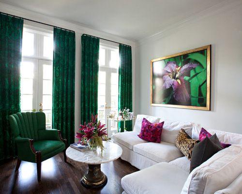 Emerald And Cream Living Room Emerald Green Living Room Living
