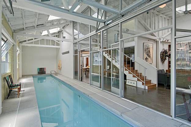 Private Indoor Lap Pool Indoor Swimming Pools Indoor Swimming Indoor Pool Design