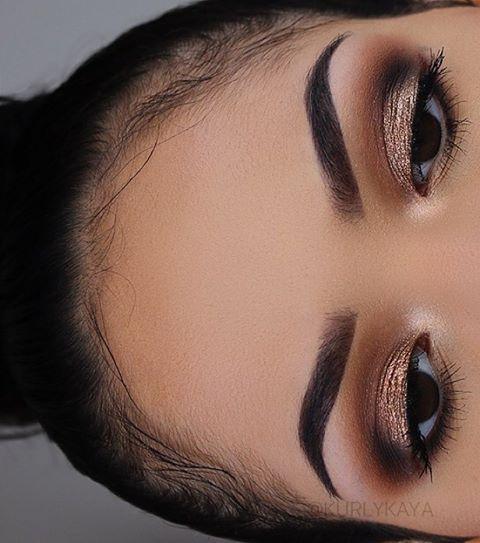 Pin de Shelae Macdonald en Beauty Looks Pinterest Maquillaje