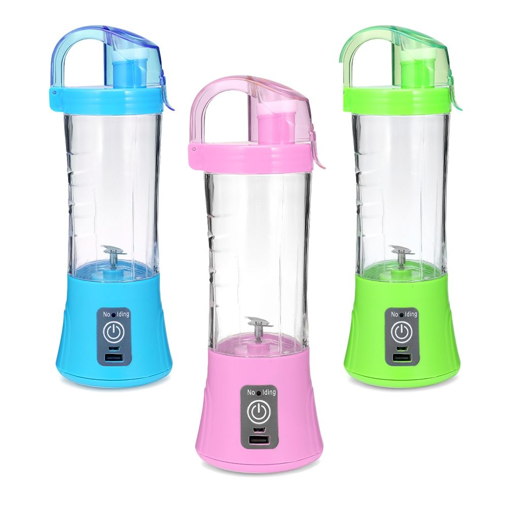 😍Rechargeable USB Juicer Bottle - $34.95 with FREE Shipping 🛫  🔥Limited Stock - Get Yours Today! . ....