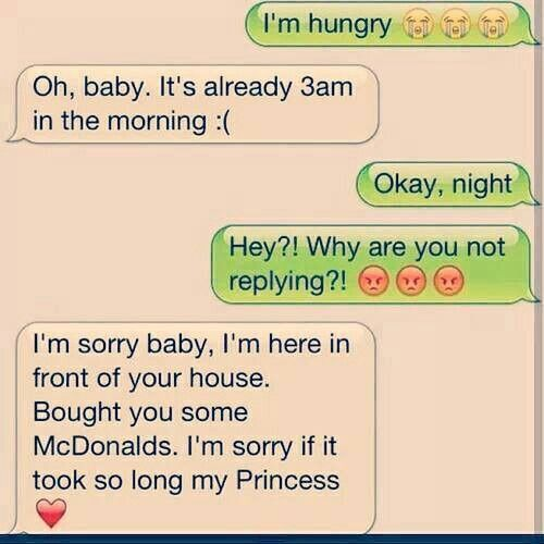 Witzige nachrichten für online-dating