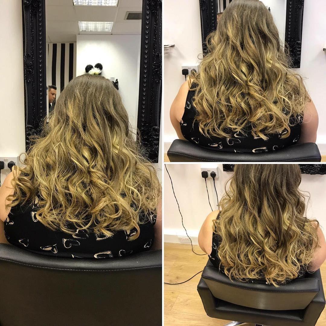 35 Off Colour Tuesdays A Wednesdays 01322 224368 Dartford Kent Kentsalon Curlyhair Cutandblowdry Balayage Best Salon Curly Hair Styles Hair Styles