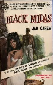 Black midas by guyanese author jan carew west indian novels black midas by guyanese author jan carew fandeluxe Images
