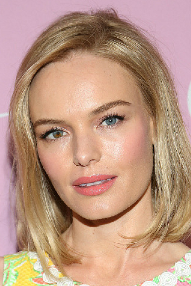 Kate Bosworth wears Glossier Soothing Face Mist, Priming