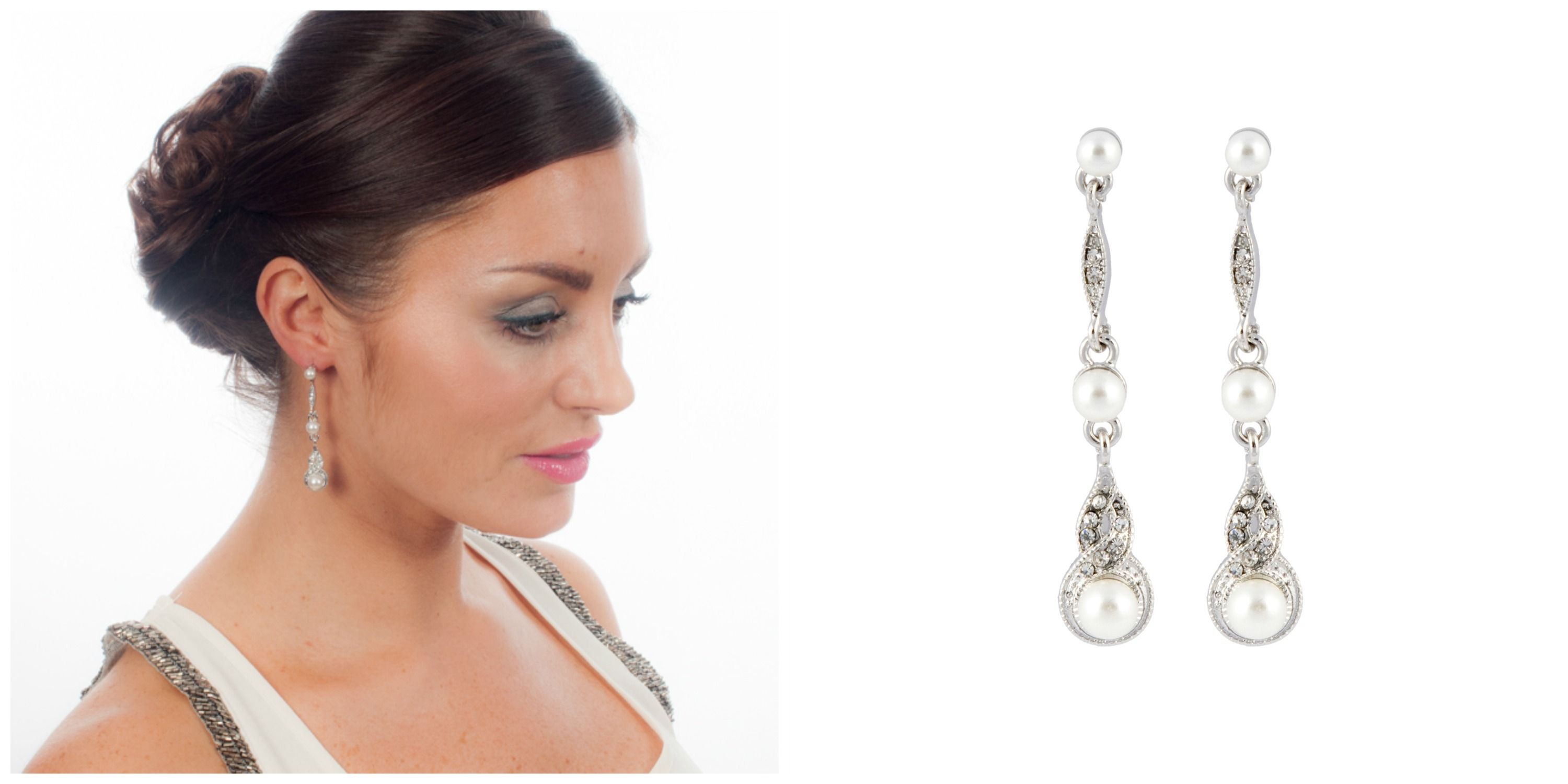 Wedding jewellery the dous and donuts revealed bridal jewellery