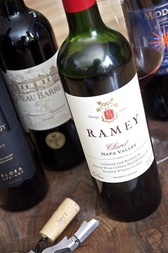 Great Red Wines