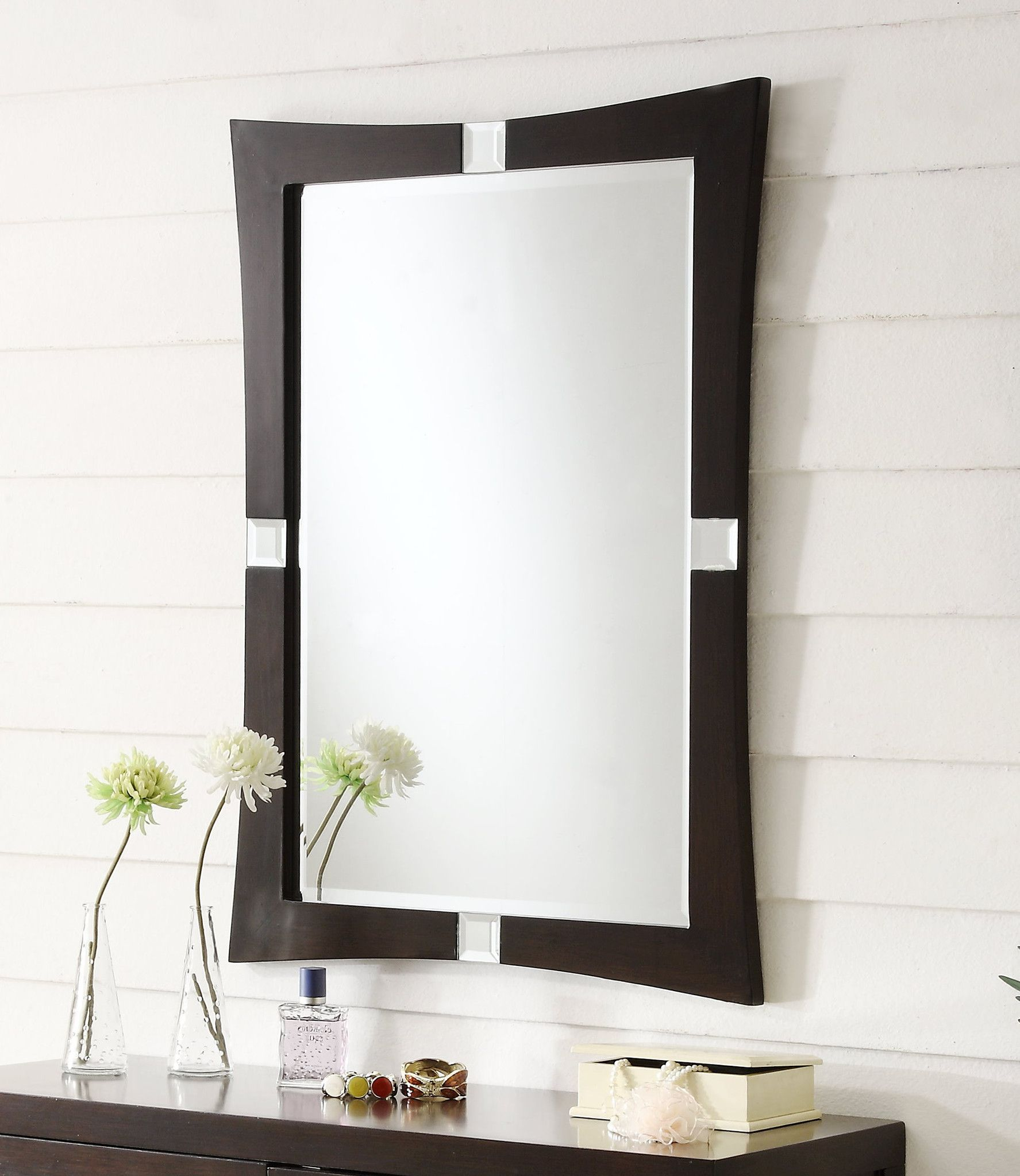 Aileene 26-inch Wall Mirror MR110580