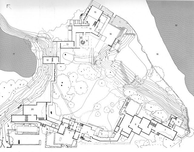 arquitectura zona cero: LOUISIANA MUSEUM / JØRGEN BO Y ... - photo#44