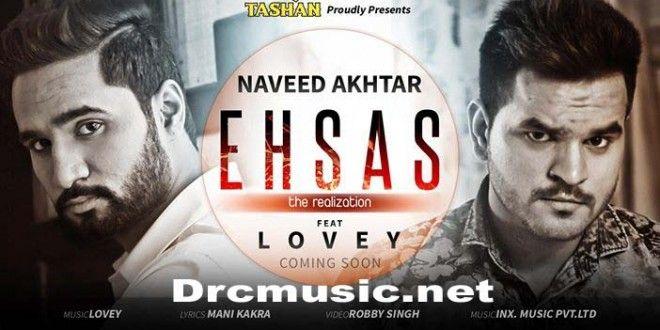 ehsaas song by naveed akhtar mp3