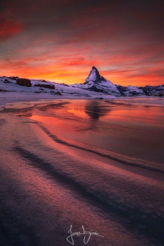 Matterhorn - null