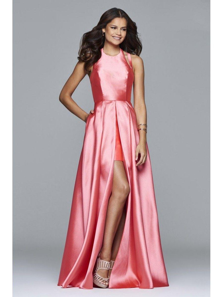 Hermosa Vestidos Simplemente Prom Imágenes - Colección de Vestidos ...