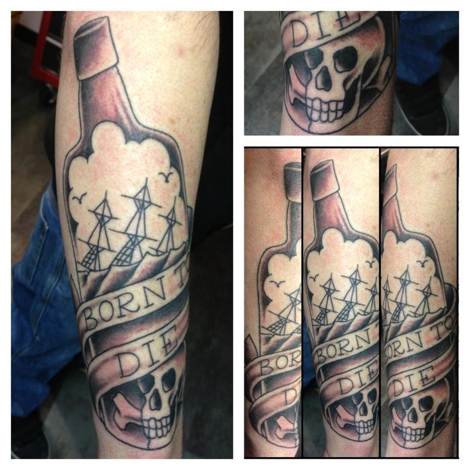 38++ Stunning Lucky 7 tattoo saskatoon ideas