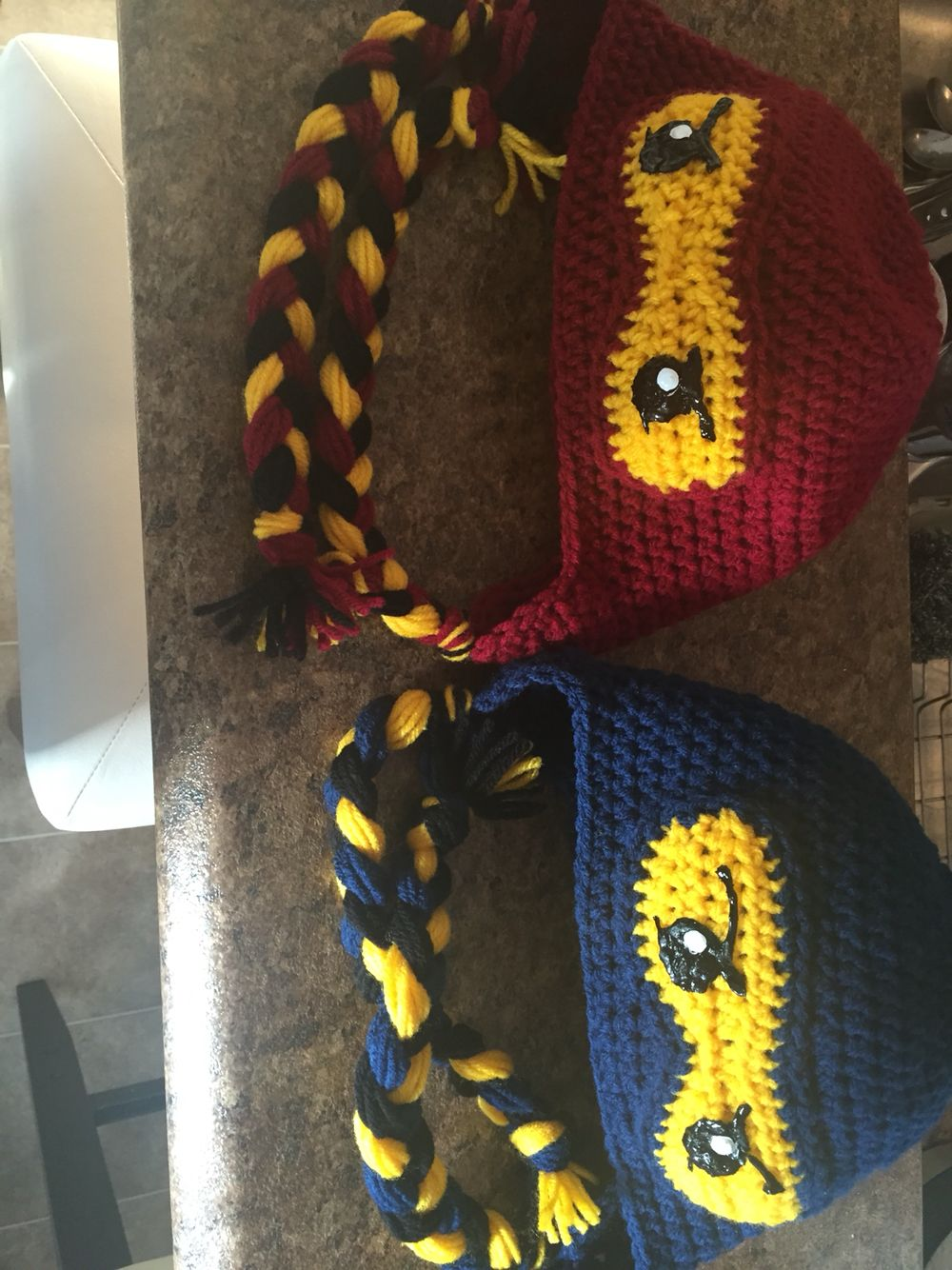 Ninjago crochet hat | For the love of Crochet | Pinterest ...