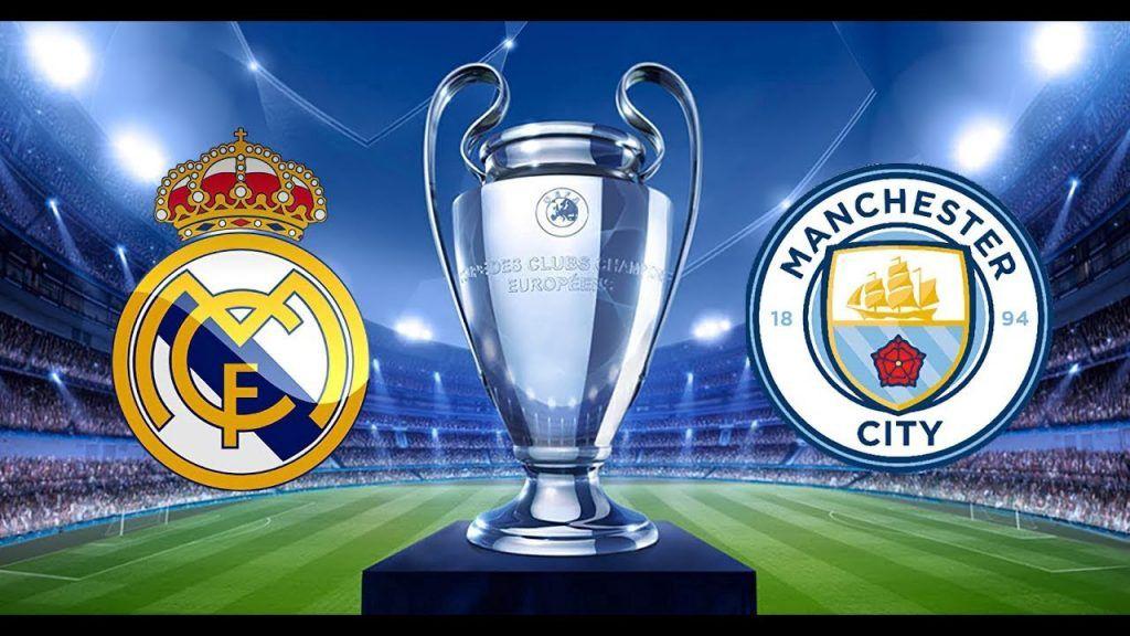Assistir Ao Vivo Real Madrid X Manchester City Futebol Online