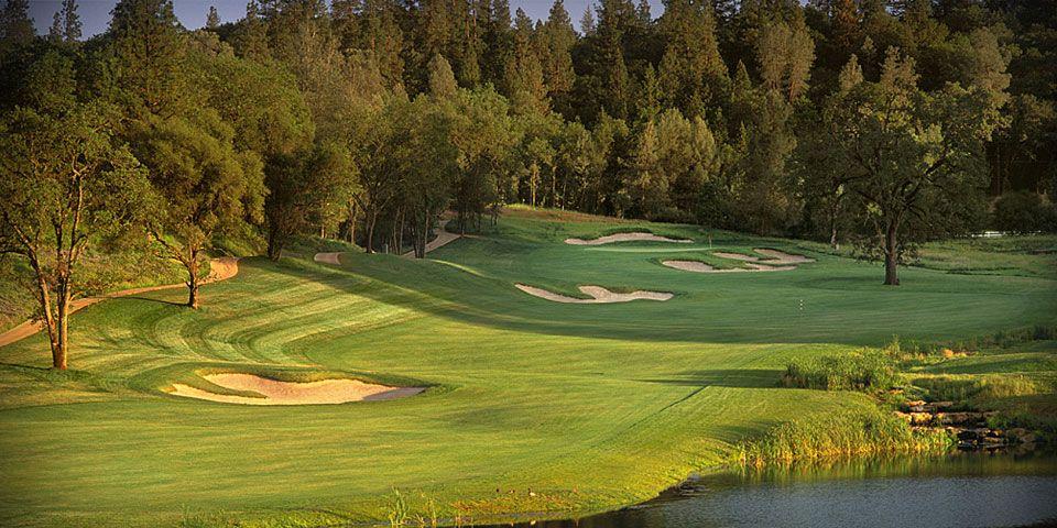 Auburn Ca Golf Golf Courses Golf Channel