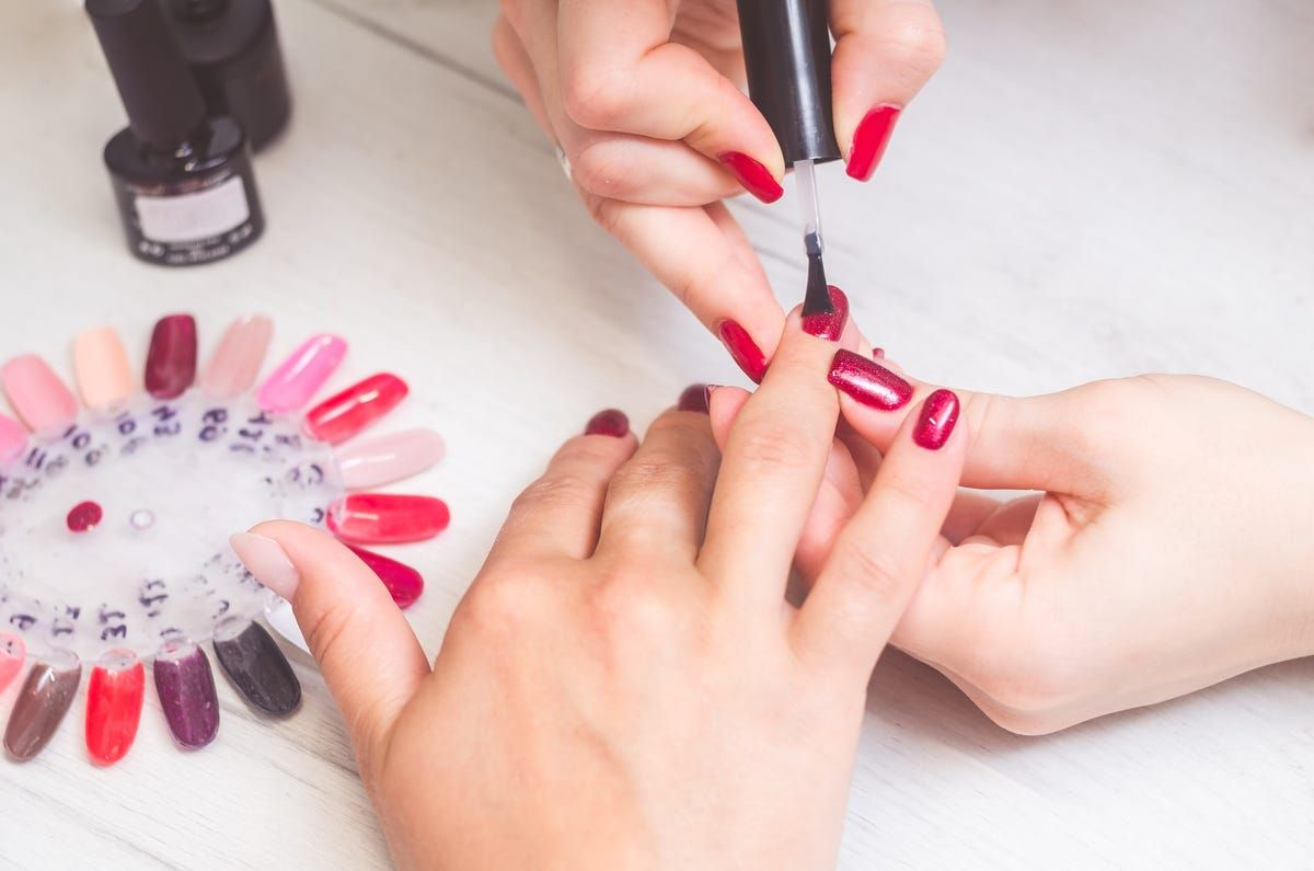 Best 15 Nail Technician Schools in The USA Mobile nail