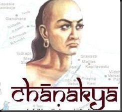 Chanakya: The guru of all