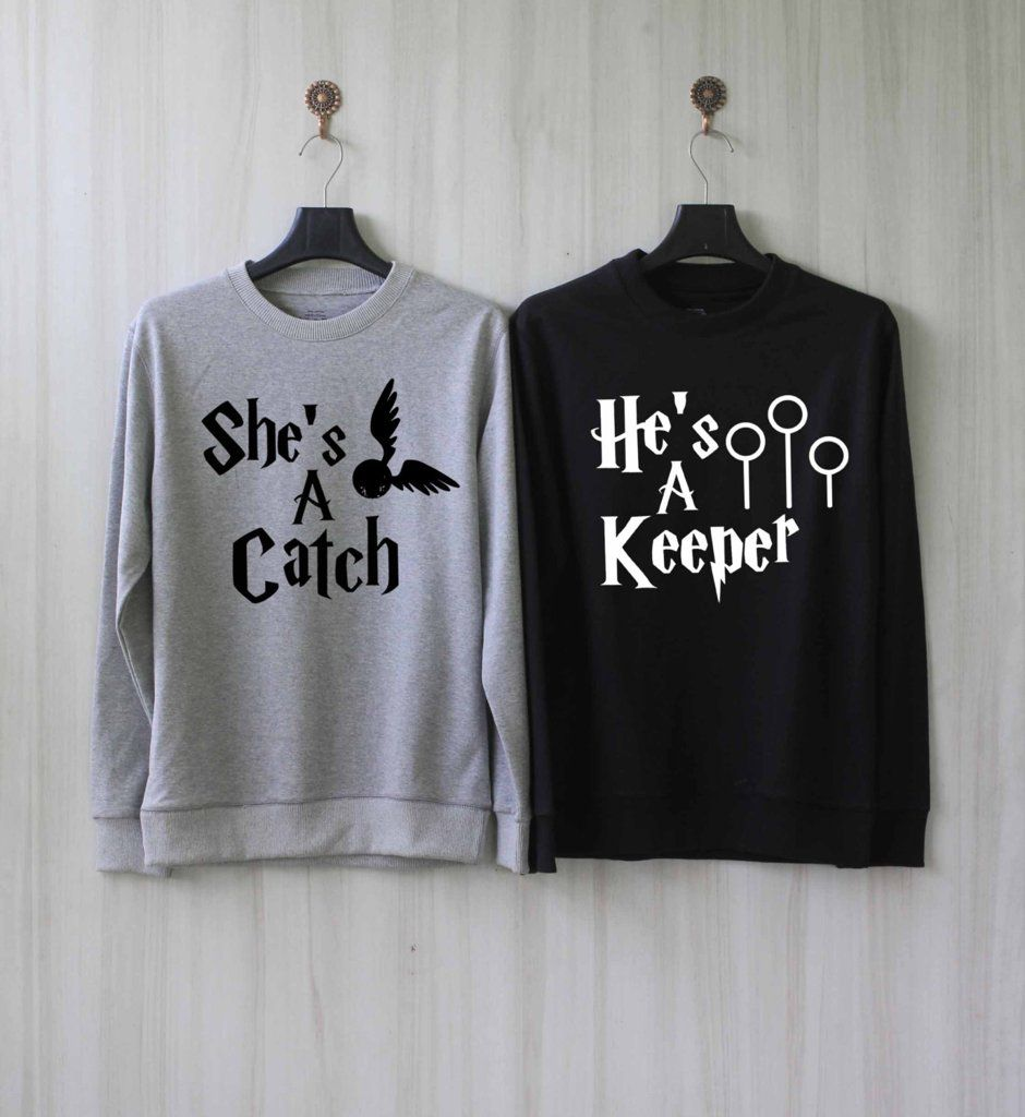 4cca2ebad6 24 Adorable Gifts For Couples Who Are Proud Harry Potter Fanatics ...