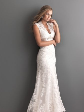 Allure 2619 DEBRAS BRIDAL SHOP AT THE AVENUES 9365 PHILIPS HWY ...