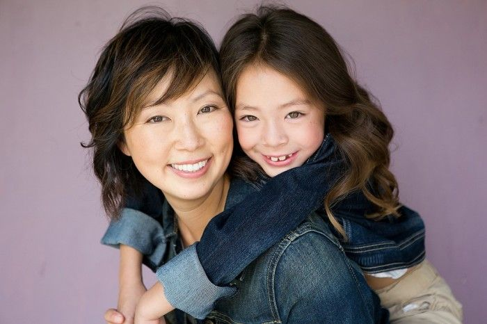 The Hollywood Mamalogues: Mother-Daughter Pilot Season | KoreAm ...
