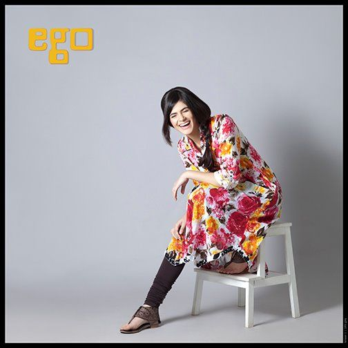 EGO cotton Collection