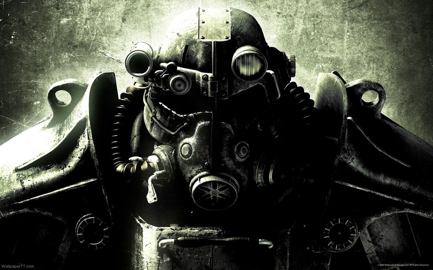 Fallout 3 Wallpapers 46 Widescreen Fhdq Wallpapers Of Fallout 3 Fallout Wallpaper Fallout Game The Ink Spots
