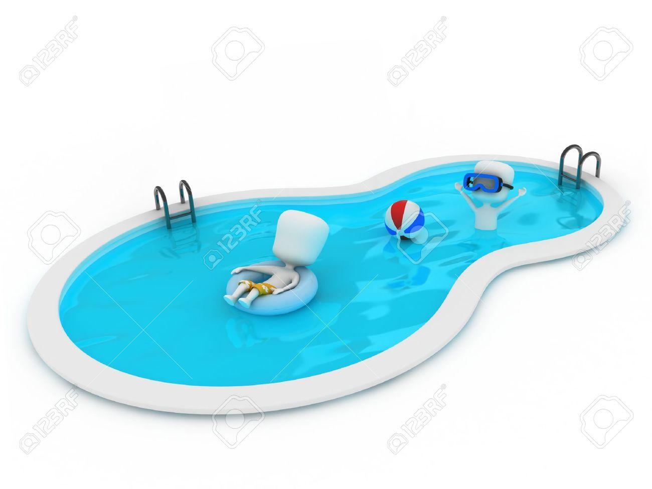 drawn xxx comic swimming pool. Black Bedroom Furniture Sets. Home Design Ideas