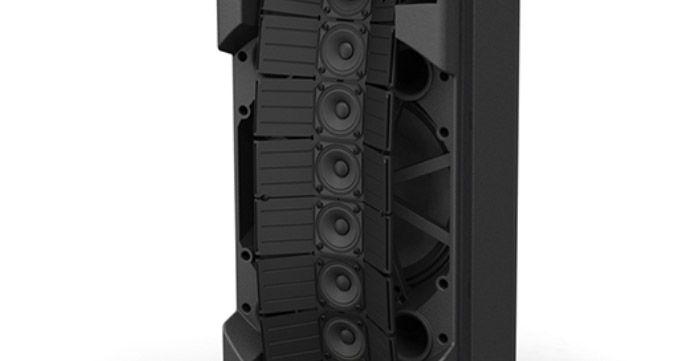 Bose F1 Model 812 | Speaker design and audio technology