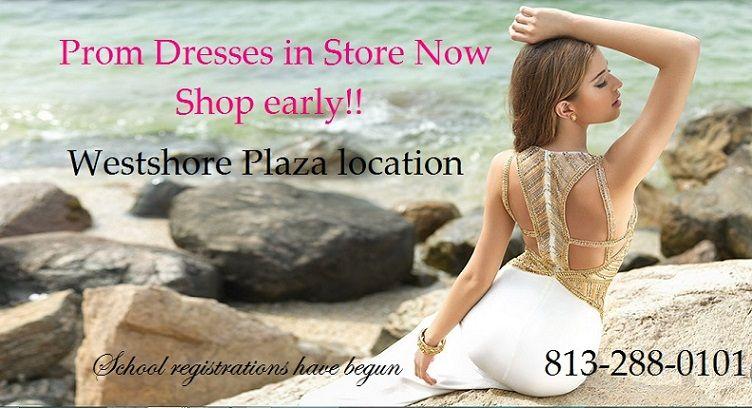 Tampa Prom Dresses | Prom Dresses In Tampa | Prom Dresses Tampa FL ...