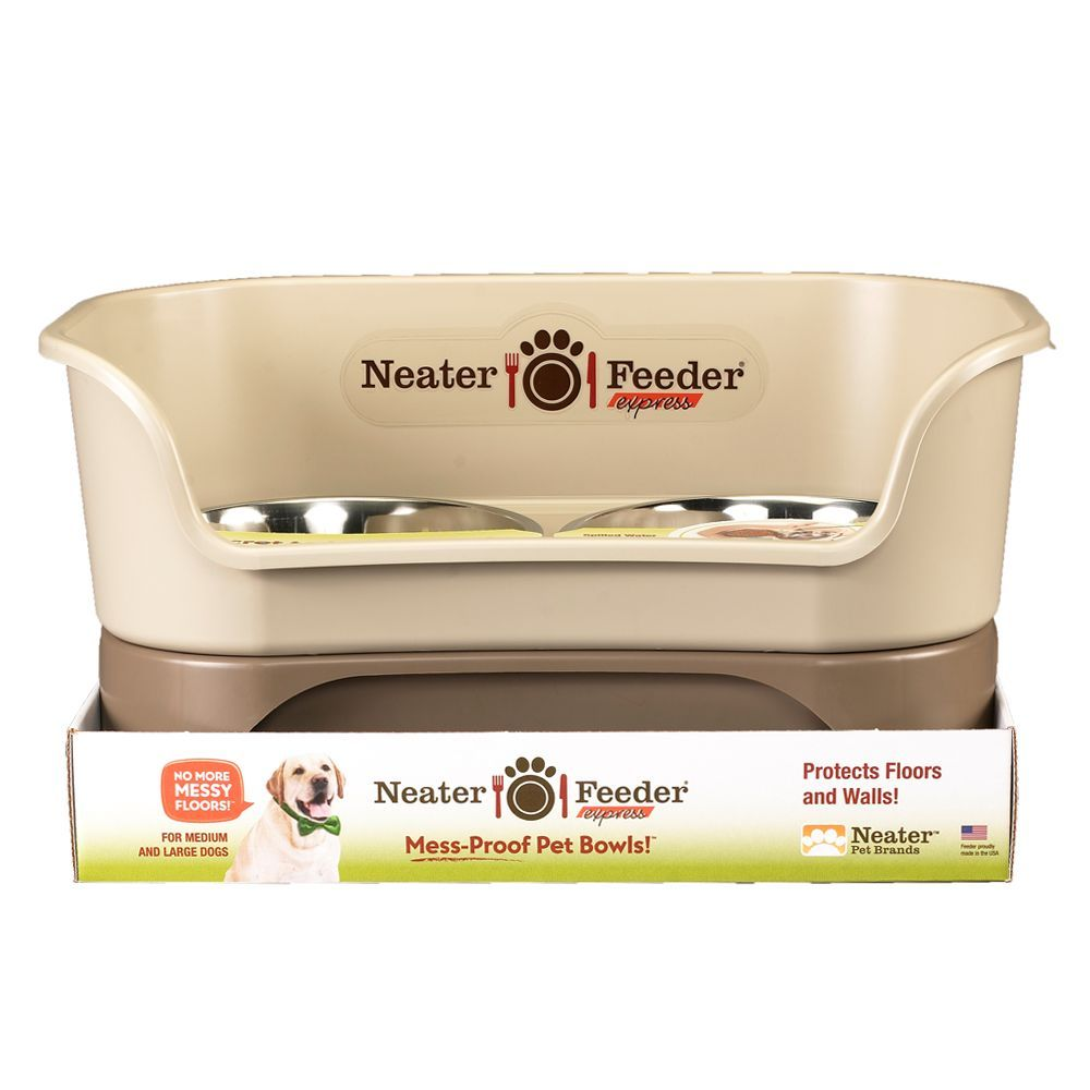 Neater feeder express elevated pet bowl in 2020