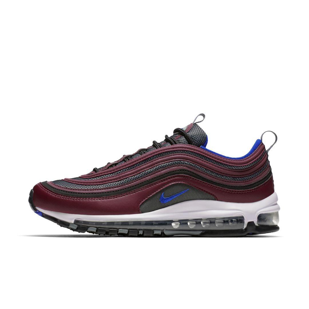 Air Max 97 Men's Shoe | Products | Nike air max, Air max
