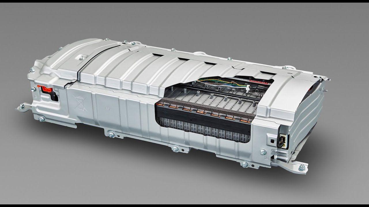 اسباب ارتفاع درجة حرارة بطارية الهايبرد Hybrid Car Toyota New Corolla